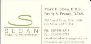 Sloan Family Dentistry
